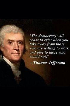 TJ quote!