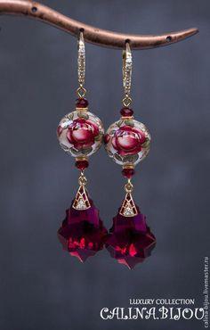 Inspiring Reasons I Love Jewelry Ideas. Intoxicating Reasons I Love Jewelry Ideas. I Love Jewelry, Wire Jewelry, Jewelry Crafts, Beaded Jewelry, Jewelery, Jewelry Design, Jewelry Making, Jewellery Box, Jewellery Shops