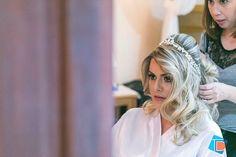 ♥ Natalie Firmino   Tulle - Acessórios para noivas e festa. Arranjos, Casquetes, Tiara