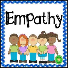 Showing empathy and expressing feelings are important social skills to develop. This resource provides a short story explanation of what empathy is and 28 cards to help students determine how someone may feel and what can be said or done to help.  This is a great stand alone resource, but can also be used in conjunction with other empathy lessons or activities in individual, small group or classroom lessons.