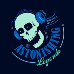 Check out this great Podcast: https://itunes.apple.com/us/podcast/astonishing-legends/id923527373?mt=2