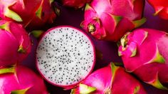 The Scoop: Pitaya