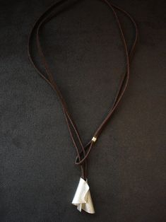 necklace by Ana Moreira