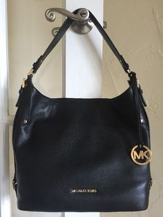 Black Michael kors bag Black Snake skin print Michael Kors bag ...