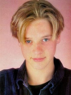 90's tv heart throbs | Then: Devon Sawa - Where are they now? '90s Heartthrobs