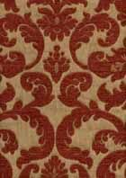 Wilshire Paprika Chenille - BuyFabric.com