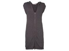 YAYA SS'16 | MAY'S FAVORITES | HOODED ZIPPED DRESS #YAYASS16 #Maysfavorites #Summer #Hoodeddress