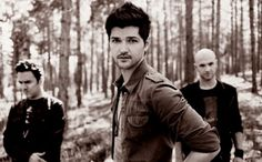"""We gotta tell 'em that we lovem' while we got the chance to say gotta live like we're dying."" The Script"