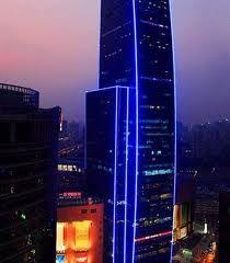 Reinassance Hotel Shanghai :Pudong, Shanghai, China.