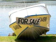 Attention bargain hunters! Beware of a Craigslist con targeting boat and car shoppers on the popular website.