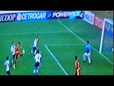 el gol de alario river 1 Sportivo Rivadavia 0
