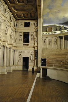 Oh Palladio you make me swoon!
