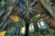 Duomo di Spoleto, Italy