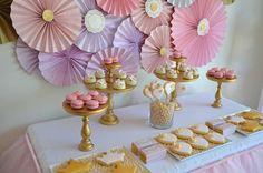 Princess Tea party | CatchMyParty.com