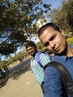 With my bestieee