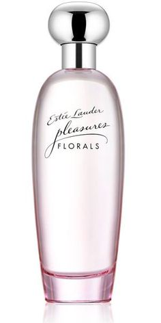 Estee Lauder Pleasures Florals for Spring 2015. I like it very much. Made me feel good.. :* :* :*
