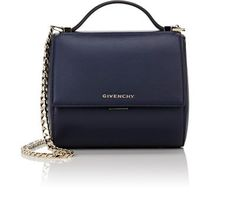 GIVENCHY Pandora Box Mini Crossbody Bag. #givenchy #bags #shoulder bags #hand bags #crossbody #suede #