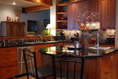 Small Kitchen Backsplash Ideas Design Ideas, Pictures, Remodel, and Decor - page 6