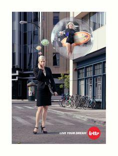 Lotto. Live your dream 5