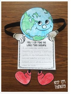 Miss Rumphius Literature Guide and Activities by Keep 'em Thinking with Susan Morrow Earth Day Activities, Spring Activities, Writing Activities, Classroom Activities, Activities For Kids, Dinosaur Classroom, Earth Day Projects, Earth Day Crafts, Spring Projects