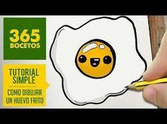 365BOCETOS_Kawaii_Egg