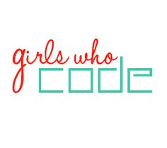 Girls Who Code is an amazing organization that wants to expose more women to the ever-expanding boy-dominated field of computer science. They even have a week long summer immersion program in SF every year. They are an inspiration to us all :)