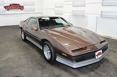 nice 1984 Pontiac Trans Am Runs Drives Body Int Excel 305V8 4 spd auto - For Sale View more at http://shipperscentral.com/wp/product/1984-pontiac-trans-am-runs-drives-body-int-excel-305v8-4-spd-auto-for-sale-3/