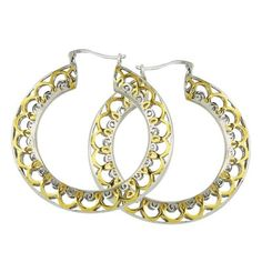 Gold Tone over Sterling Silver Filigree Round Shape Latch Earrings Silver Empire Jewelry,http://www.amazon.com/dp/B00FWZ1XR2/ref=cm_sw_r_pi_dp_jEgBsb187YZZX140
