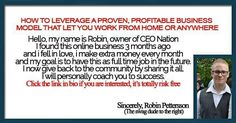Bit.ly/Rob-CEO_nation