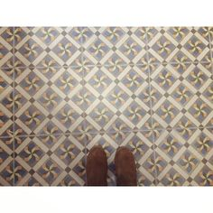#tiles @caboclo_brasil #tileaddiction #cabocloshoes @tileaddiction by martamcatala