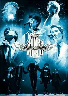 SHINee will be releasing new japanese single ''Lucky Star'' (CD+DVD) on June 25th.