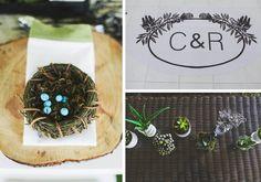Botanical Olive Farm Wedding by Justin Davis Farm Wedding, When Someone, Getting Married, Wedding Inspiration, Table Decorations, Bride, Photography, Wedding Bride, Photograph
