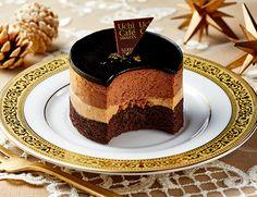 クリスマスショコラケーキ(ノワール)|ローソン
