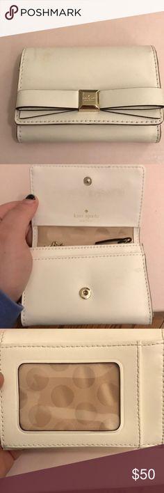 Kate spade wallet Great quality Kate Spade wallet kate spade Bags Wallets
