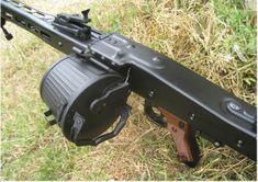 AGM Full Metal MG42 Airsoft Gun AEG