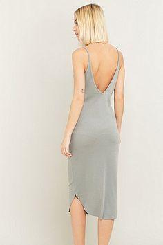 Sparkle & Fade Apex Midi Dress