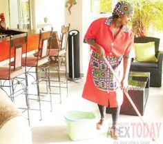 Image result for domestic workers in south africa