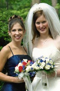 Maid of Honor- All you would need to know about choosing one or being one.
