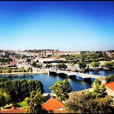 Coimbra is all about... Knowledge!