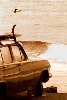 #surf #wanderlust