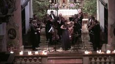 Shane Woodborne - Violin Concerto - Violinkonzert