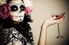 Maquíllate para Hallowen con lo que ya tienes | Maquillaje de Halloween con lo que ya tienes - Yahoo Mujer México