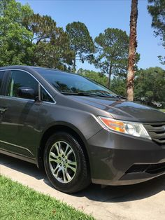 5 Star Service For #Mom & Happy #MothersDay Gift! #Honda #Odyssey @WashNinja Premium #GreenFriendly Mobile #AutoDetailing! Interior Clean with UV Protection, #LeatherCondition, Upholstery Extraction, #Eco Wash & Butter #Wax. Thanks Jason & Enjoy!