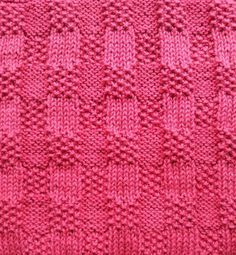 Dish Cloth 24 – Awesome Knitting Ideas and Newest Knitting Models Knitted Dishcloth Patterns Free, Beginner Knitting Patterns, Knitted Washcloths, Knit Dishcloth, Knitting Projects, Rib Stitch Knitting, Knitting Stiches, Baby Hats Knitting