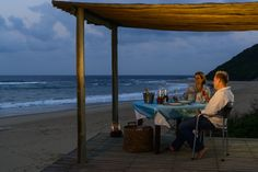 Nestled just a few meters from the waters edge, and a short drive away from South Africa's largest freshwater lake, Thonga Beach Lodge is an idyllic paradise th… Wetland Park, Outdoor Seating, Outdoor Decor, Kwazulu Natal, African Safari, Beach Holiday, Places To See, Surfing, Tours