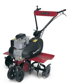 Garden Rotavator - Ideal for use in your garden in #Barnsley, Chesterfield, Dinnington, Dronfield, Rotherham, Sheffield.