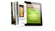 The Ultimate Diabetic Health Guide for both Types of Diabetes - Filled with recipes, tips, tricks, blueprints, templates, demonstrations, exercises, workouts, schedules, guides and much more!