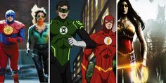 Oh, Brother: 15 Times Warner Bros. Screwed Up The Justice League  ||  Many Justice League fans are unsure of how he new movie will turn out. After all, it wouldn't be the first time Warner Brothers got the League wrong! http://www.cbr.com/warner-brothers-justice-league-fails/?utm_campaign=crowdfire&utm_content=crowdfire&utm_medium=social&utm_source=pinterest #TimesWarnerBros #WarnerBros #JusticeLeague  https://tapas.io/episode/861414