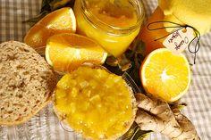 Orangen - Ingwer - Marmelade, ein tolles Rezept aus der Kategorie Frühstück. Bewertungen: 35. Durchschnitt: Ø 4,3.