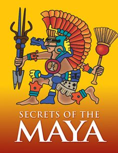 Join us at our Mayan History Camp in February, 2013. See http://www.carolinahomeschooler.com/atravelmaya.html for more information!